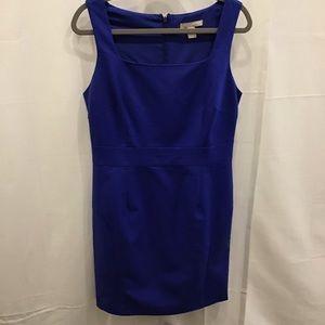 Banana Republic Dresses - Banana Republic Squareneck Dress 🐝 Size 12 Petite